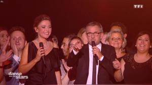 Sandrine Quétier dans Danse avec les Stars - 21/10/17 - 13
