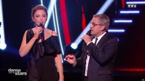 Sandrine Quétier dans Danse avec les Stars - 21/10/17 - 19