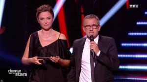 Sandrine Quétier dans Danse avec les Stars - 21/10/17 - 21