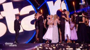 Sandrine Quétier dans Danse avec les Stars - 21/10/17 - 22