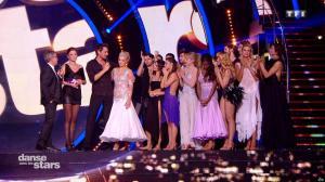 Sandrine Quétier dans Danse avec les Stars - 21/10/17 - 25