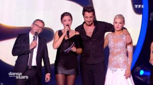Sandrine Quétier dans Danse avec les Stars - 21/10/17 - 26