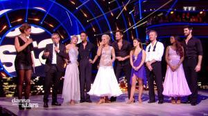 Sandrine Quétier dans Danse avec les Stars - 21/10/17 - 27