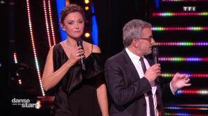 Sandrine Quétier dans Danse avec les Stars - 21/10/17 - 28