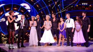 Sandrine Quétier dans Danse avec les Stars - 21/10/17 - 29