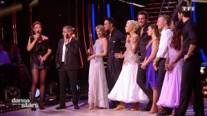 Sandrine Quétier dans Danse avec les Stars - 21/10/17 - 30