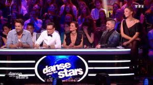 Sandrine Quétier dans Danse avec les Stars - 21/10/17 - 34