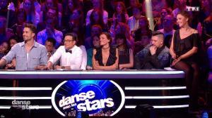 Sandrine Quétier dans Danse avec les Stars - 21/10/17 - 36