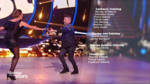 Sandrine Quétier dans Danse avec les Stars - 21/10/17 - 37