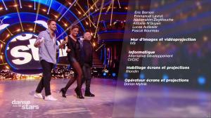 Sandrine Quétier dans Danse avec les Stars - 21/10/17 - 38