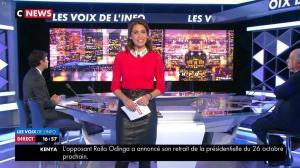 Sonia Mabrouk dans les Voix de l'Info - 10/10/17 - 03