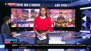 Sonia Mabrouk dans les Voix de l'Info - 10/10/17 - 04