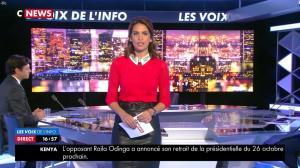 Sonia Mabrouk dans les Voix de l'Info - 10/10/17 - 05