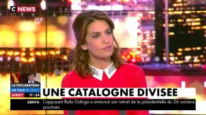 Sonia Mabrouk dans les Voix de l'Info - 10/10/17 - 07
