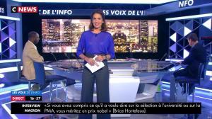Sonia Mabrouk dans les Voix de l'Info - 16/10/17 - 01
