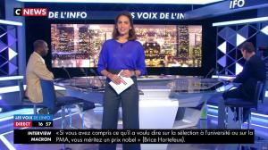 Sonia Mabrouk dans les Voix de l'Info - 16/10/17 - 02