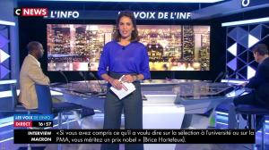 Sonia Mabrouk dans les Voix de l'Info - 16/10/17 - 03