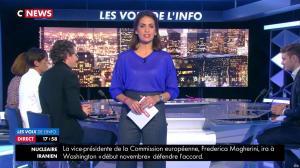 Sonia Mabrouk dans les Voix de l'Info - 16/10/17 - 07