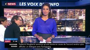 Sonia Mabrouk dans les Voix de l'Info - 16/10/17 - 08
