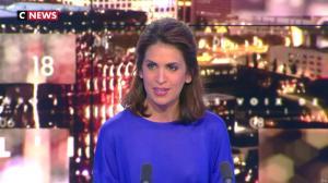 Sonia Mabrouk dans les Voix de l'Info - 16/10/17 - 12