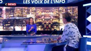 Sonia Mabrouk dans les Voix de l'Info - 16/10/17 - 14