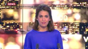 Sonia Mabrouk dans les Voix de l'Info - 16/10/17 - 15