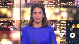 Sonia Mabrouk dans les Voix de l'Info - 16/10/17 - 17