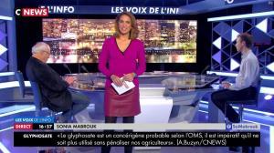 Sonia Mabrouk dans les Voix de l'Info - 24/10/17 - 01