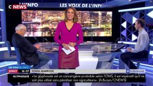 Sonia Mabrouk dans les Voix de l'Info - 24/10/17 - 02