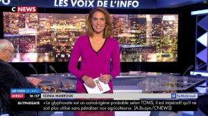 Sonia Mabrouk dans les Voix de l'Info - 24/10/17 - 04
