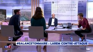 Benedicte Le Chatelier dans le Brunch de l'Info - 13/10/18 - 03