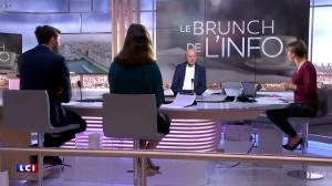 Benedicte Le Chatelier dans le Brunch de l'Info - 13/10/18 - 04