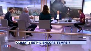 Benedicte Le Chatelier dans le Brunch de l'Info - 13/10/18 - 10