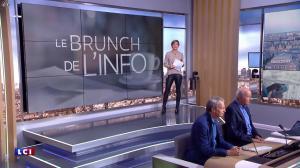 Bénédicte Le Chatelier dans le Brunch de l'Info - 14/10/18 - 01