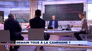 Benedicte Le Chatelier dans le Brunch de l'Info - 14/10/18 - 03