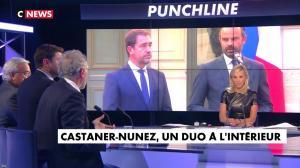 Laurence Ferrari dans Punchline - 16/10/18 - 22
