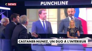 Laurence Ferrari dans Punchline - 16/10/18 - 23