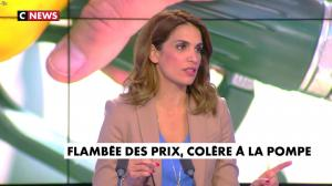 Sonia Mabrouk dans les Voix de l'Info - 23/10/18 - 08