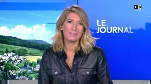 Caroline Delage dans William à Midi - 09/10/20 - 02