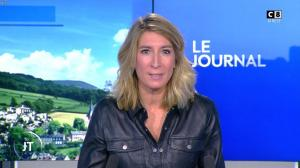 Caroline Delage dans William à Midi - 09/10/20 - 03