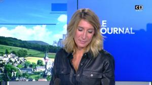 Caroline Delage dans William à Midi - 09/10/20 - 04
