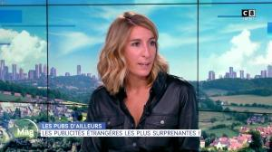 Caroline Delage dans William à Midi - 09/10/20 - 11