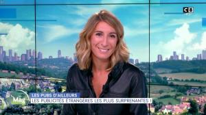 Caroline Delage dans William à Midi - 09/10/20 - 13