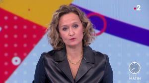 Caroline Roux dans les 4 Vérités - 22/10/20 - 01