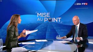 Anne Claire Coudray au 20h - 15/09/19 - 01