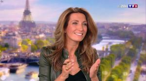 Anne Claire Coudray au 20h - 15/09/19 - 02