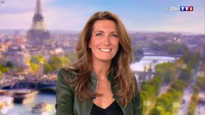 Anne Claire Coudray au 20h - 15/09/19 - 04