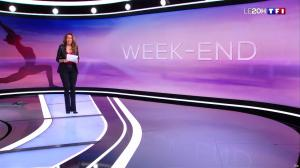 Anne Claire Coudray au 20h - 20/03/21 - 02