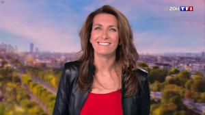 Anne Claire Coudray au 20h - 21/09/19 - 02