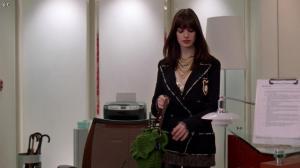 Anne Hathaway dans le Diable s habille en Prada - 04/12/11 - 01